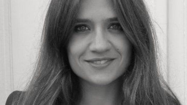 Portrait de Sanam Viseux, créatrice du projet Calcite qui a remporté le 3e prix du concours Design Zéro Déchet 2014