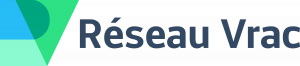 Logo cliquable de l'associtation Réseau Vrac